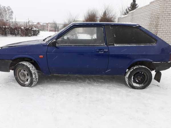Лада 2108, 1987 год, 27 000 руб.