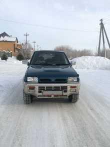 Барнаул Mistral 1994