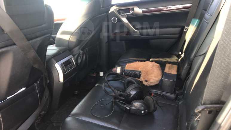 Lexus GX460, 2010 год, 1 350 000 руб.