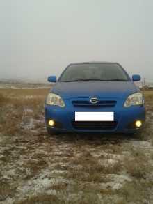 Улан-Удэ Corolla Runx 2006