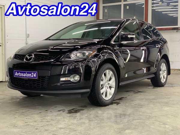 Mazda CX-7, 2008 год, 569 999 руб.