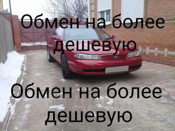 Mazda Efini MS-8, 1992 год, 115 000 руб.