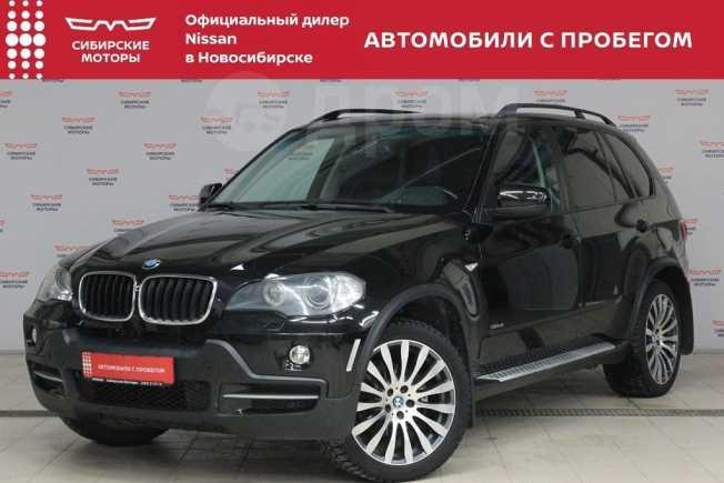 BMW X5, 2007 год, 835 000 руб.