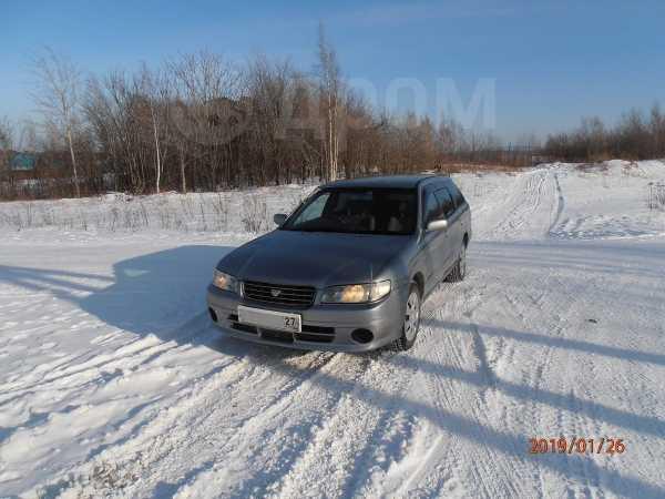 Nissan Avenir, 1999 год, 185 000 руб.