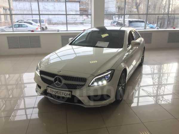Mercedes-Benz CLS-Class, 2015 год, 2 899 000 руб.