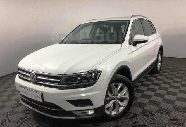 Volkswagen Tiguan, 2016 год, 1 050 000 руб.