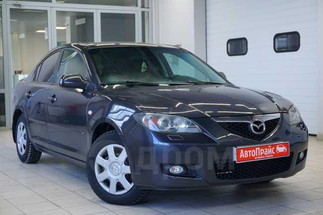 Mazda Mazda3, 2006 год, 387 000 руб.