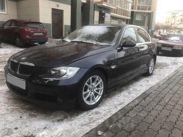 BMW 3-Series, 2006 год, 650 000 руб.