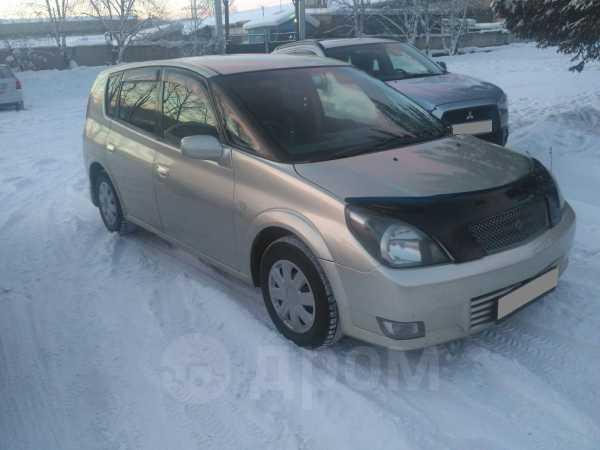 Toyota Opa, 2000 год, 259 000 руб.
