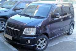 Чита Wagon R Solio 2009