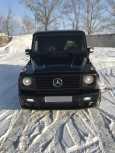 Mercedes-Benz G-Class, 1994 год, 900 000 руб.