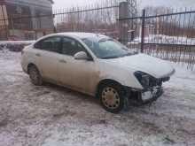 Екатеринбург Almera 2018