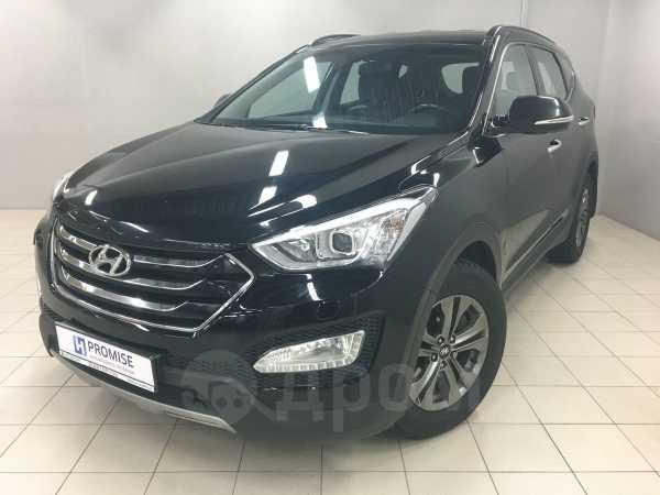 Hyundai Santa Fe, 2015 год, 1 385 000 руб.