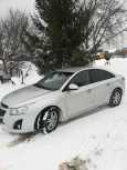 Chevrolet Cruze, 2014 год, 535 000 руб.