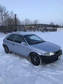 Сургут Corolla II 1998