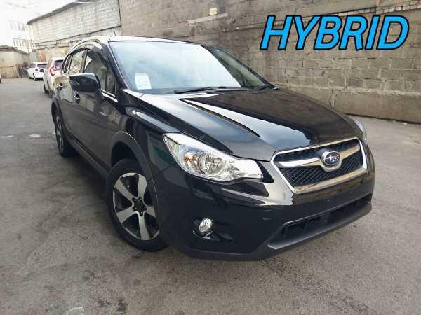 Subaru XV, 2015 год, 1 155 000 руб.