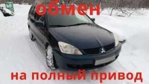 Ефремов Lancer 2006