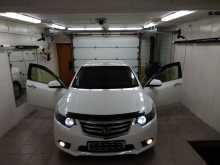 Усть-Илимск Honda Accord 2012