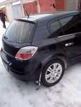 Opel Astra, 2008 год, 380 000 руб.