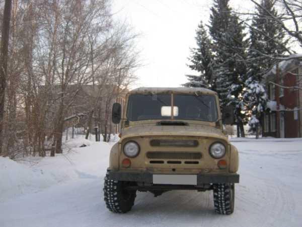 УАЗ 3151, 1993 год, 40 000 руб.
