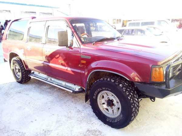 Mazda Proceed Marvie, 1996 год, 470 000 руб.