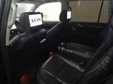 Красноярск Lexus GX460 2015