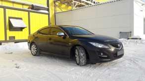 Новосибирск Mazda Mazda6 2010