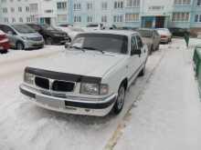 ГАЗ 3110 Волга, 2001 г., Новосибирск