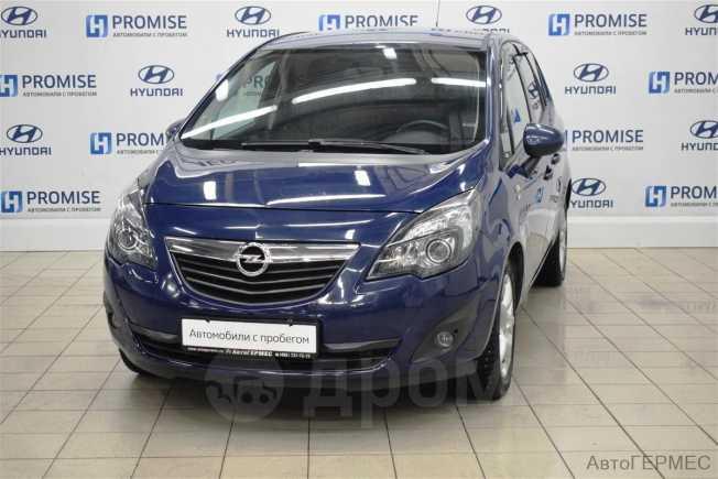Opel Meriva, 2013 год, 515 000 руб.
