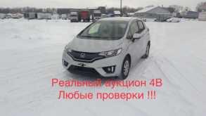 Иркутск Fit 2015