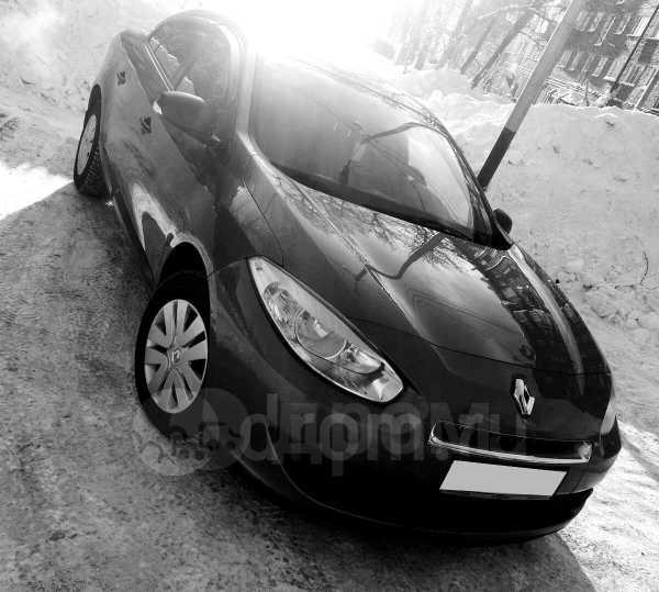 Renault Fluence, 2010 год, 349 000 руб.