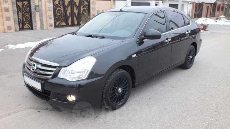 Nissan Almera, 2014 год, 489 950 руб.