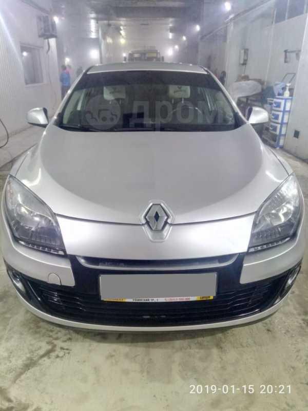 Renault Megane, 2013 год, 390 000 руб.