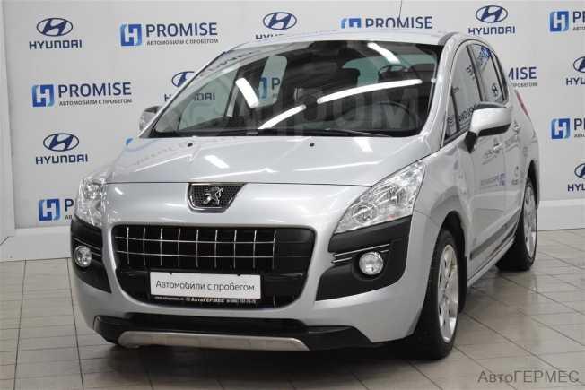 Peugeot 3008, 2012 год, 523 000 руб.