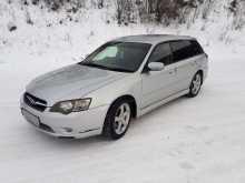 Subaru Legacy, 2003 г., Барнаул