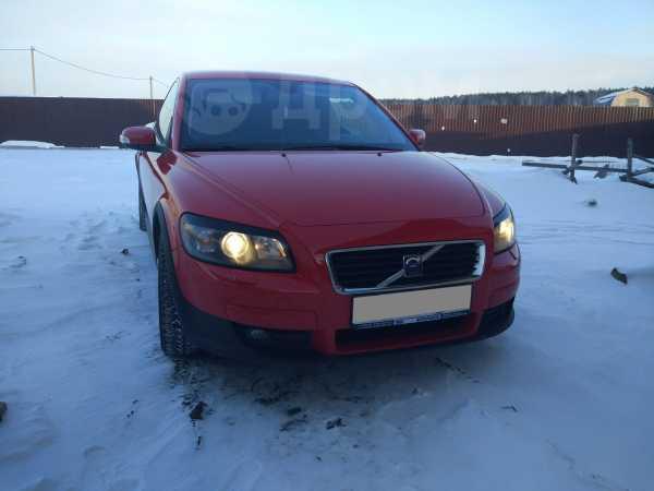 Volvo C30, 2008 год, 375 000 руб.