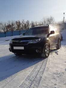 Горно-Алтайск Forester 2008