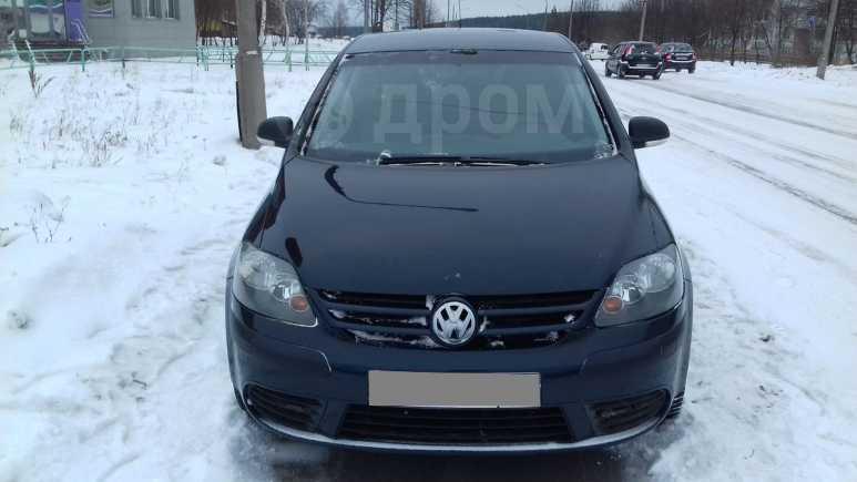 Volkswagen Golf Plus, 2007 год, 260 000 руб.
