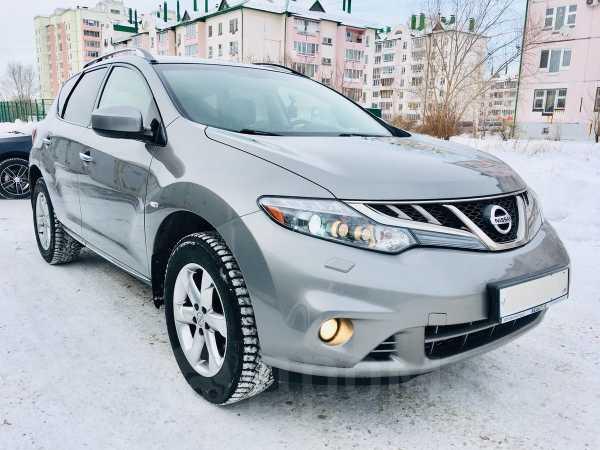 Nissan Murano, 2011 год, 870 000 руб.