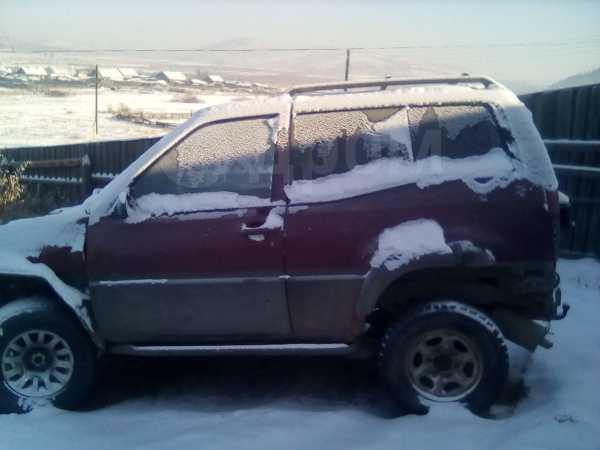Nissan Terrano II, 1994 год, 165 000 руб.