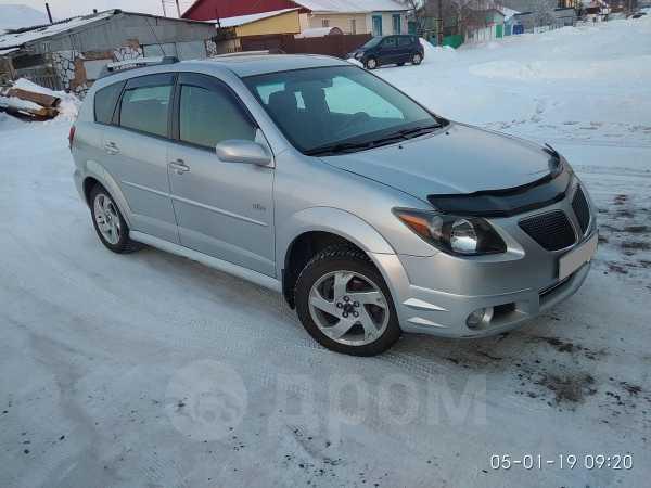 Pontiac Vibe, 2006 год, 424 000 руб.