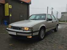 Темрюк Saab 9000 1995