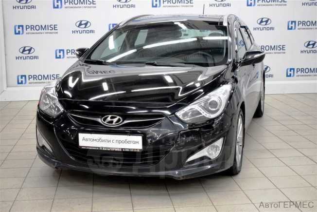 Hyundai i40, 2012 год, 636 000 руб.