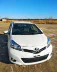 Toyota Vitz, 2014 год, 550 000 руб.