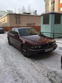 Барнаул 5-Series 1999