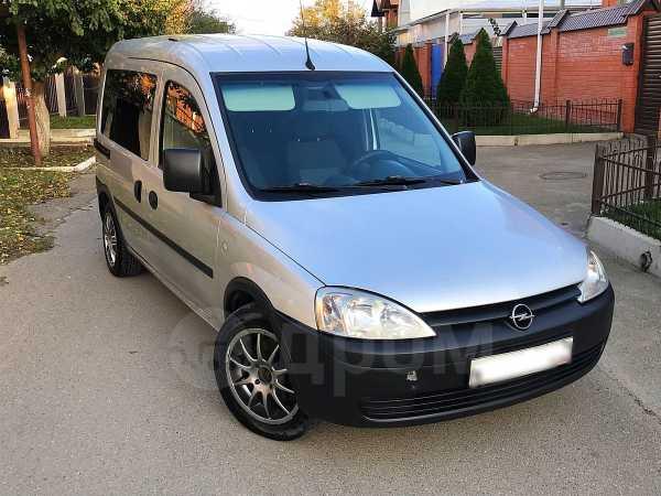Opel Combo, 2008 год, 255 000 руб.