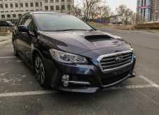 Владивосток Subaru Levorg 2015