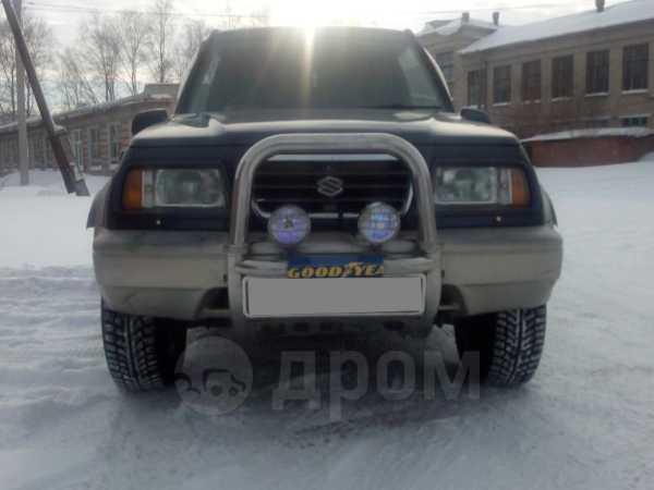 Suzuki Escudo, 1995 год, 240 000 руб.