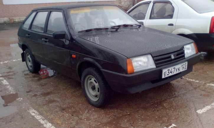 Лада 2109, 1997 год, 107 000 руб.