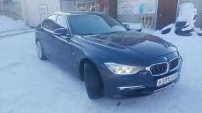 Белово BMW 3-Series 2012